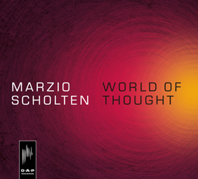 Cover World of Thought CD