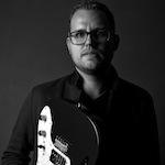Marzio Scholten, Jazz Guitarist, Composer