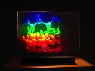 Marzio Scholten Hologram Quintet