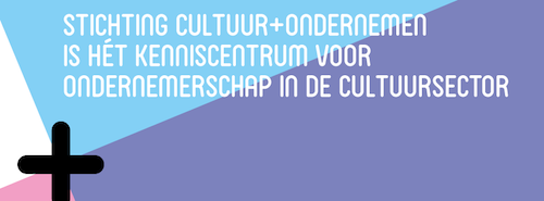 Cultuur+Ondernemen post image